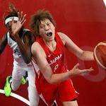 オリンピック女子バスケ、決勝トーナメントの日程と対戦相手は?初のメダルを目指す