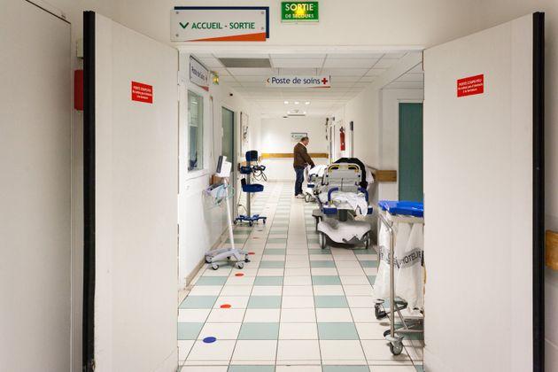 Le plan blanc va être déclenché dans les hôpitaux de la région Paca...