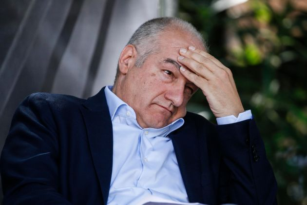 """Michetti: """"Mugugni nella coalizione? Non mi risulta, io vedo armonia"""""""