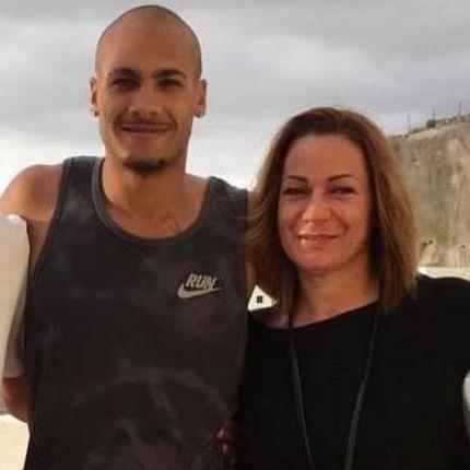 La mamma di Jacobs: