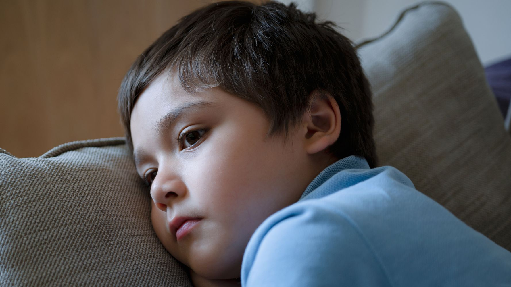 Rare But 'Harrowing': The Truth About Long Covid In Children