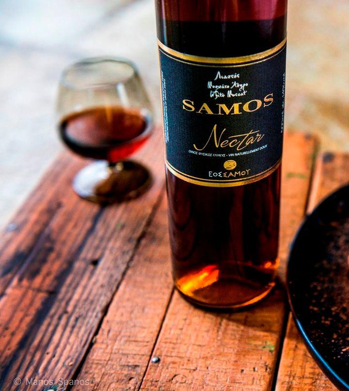 Samos Nectar