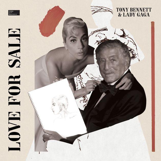 """Tony Bennett e Lady Gaga di nuovo insieme: """"La musica unisce, illumina e salva"""""""