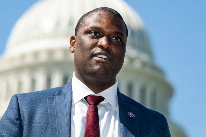 Rep. Mondaire Jones (D-N.Y.) first introduced the Right to Vote Act as an amendment to the For the People Act in May.