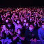 Des concerts-tests tournent au fiasco en Catalogne, 2300 festivaliers contaminés par le