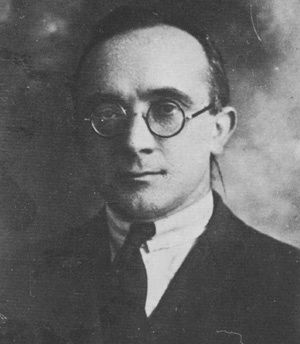 Angelo Tasca