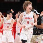 バスケ女子準決勝、試合日程と視聴方法、対戦相手は?【東京オリンピック】