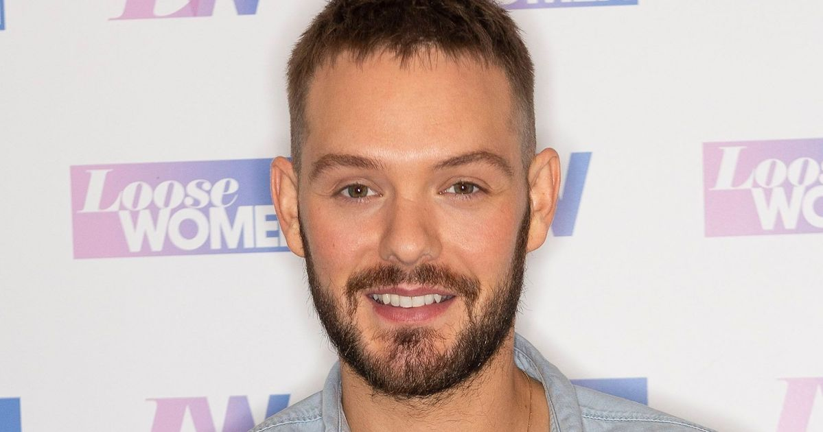 Strictly Come Dancing Confirms First All-Male Couple As Bake Off's John Whaite Joins Line-Up