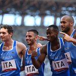 Tokyo 2020: atletica, staffetta 4x100 in finale con il record italiano. Usa