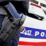 Touché par un tir de la police après un refus d'obtempérer, un automobiliste meurt à