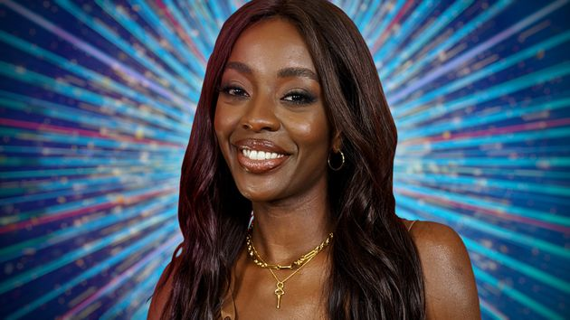 Strictly Come Dancing 2021 Line Up: Meet All 15 Contestants Taking Part In This Year's