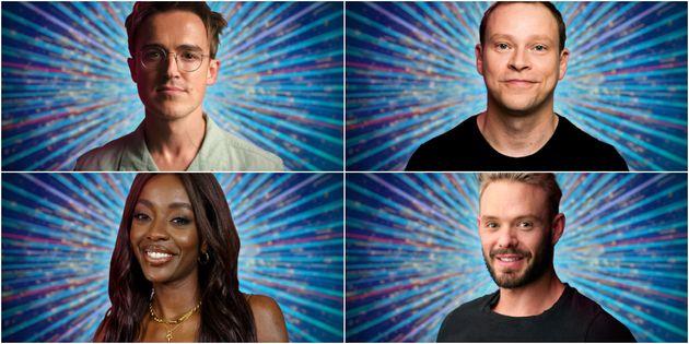 Tom Fletcher, Robert Webb, AJ Odudu and John Whaite are already confirmed for Strictly Come
