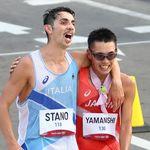 29 anni, pugliese, convertito all'Islam per amore: chi è il campione olimpico Massimo