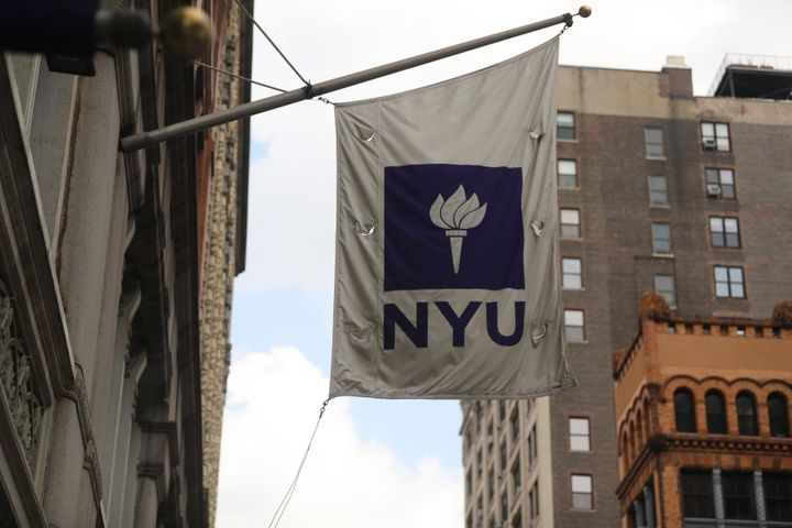 Facebook said the NYU researchers violated its terms of service and were involved in unauthorized data collection from its ma