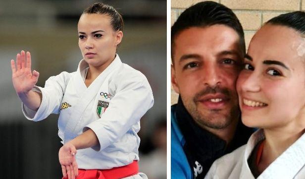 Tokyo 2020, chi è Viviana Bottaro, bronzo italiano nel karate: sul tatami già 6 anni, l