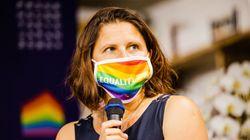 トランスジェンダー選手「一切排除されない」 オリンピック次回開催国、フランスのスポーツ大臣が見解