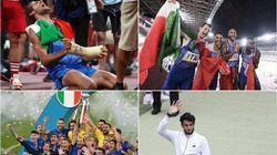 Il mese del Rinascimento italiano (per ora nello sport) (di D.