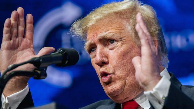 $100 Million Trump Tower Loan Placed On Bank 'Watch List' Over Vacancies.jpg