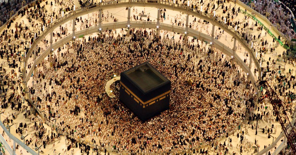 L'Arabie saoudite et la Mecque rouvertes aux pèlerins étrangers vaccinés