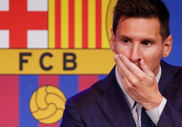 Alors que le FC Barcelone a été contraint de laisser partir le plus grand joueur de son Histoire, Lionel...