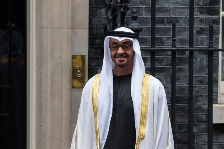 Mohammed bin Zayed, the de facto ruler of the United Arab Emirates and a close American partner, knew about the UAE's two efforts to interfere in the 2016 election, prosecutors say.