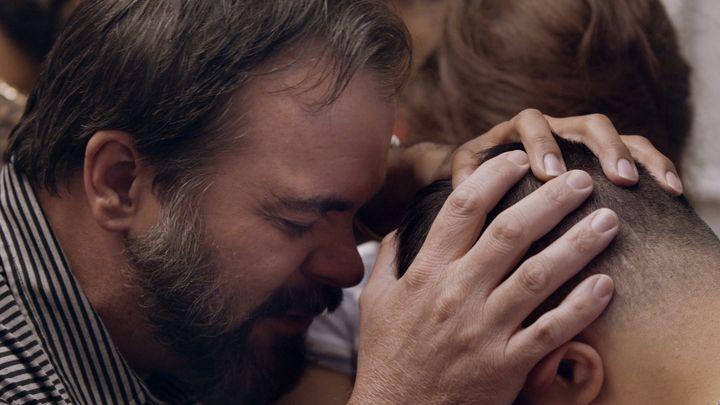 """Pray Away"" debuted Aug. 3 on Netflix."