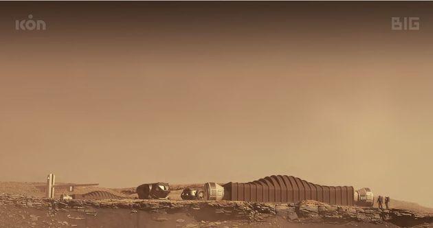 Η NASA ζητάει «αρειανούς» για ένα