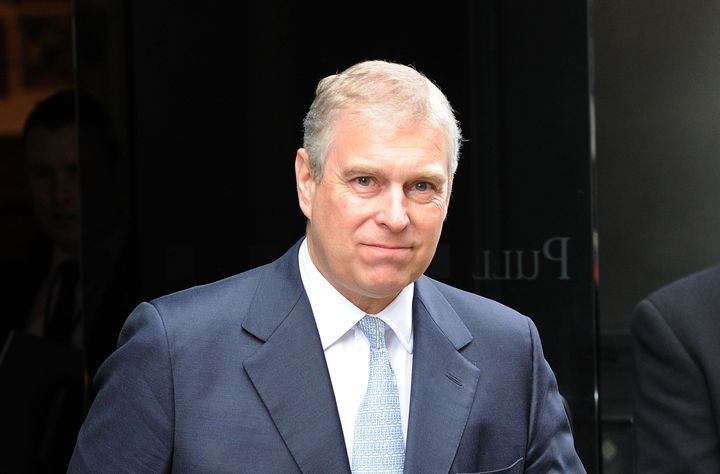 Queen Elizabeth reportedly wants Prince Andrew to keep his colonel of the Grenadier Guards title.