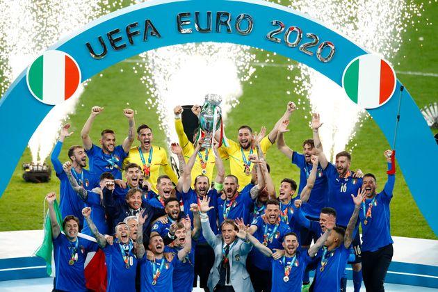 Europei 2020, un mese fa abbiamo iniziato a