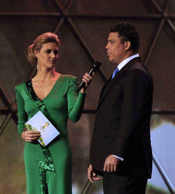 Lima ya estuvo presente en otras ceremonias de la FIFA