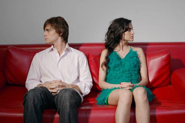 Las parejas que se recuperan de las desavenencias y las dejan atrás, se sienten más satisfechas en su relación. Lo opuesto ta