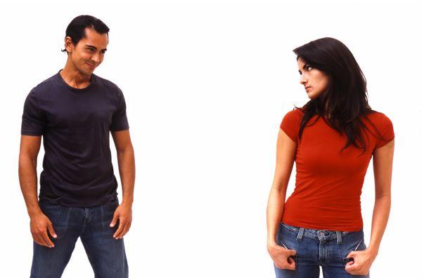 Lucir muy necesitada causa desencanto, pero jugar a estar desinteresada puede ser contraproducente. Las parejas pierden estab