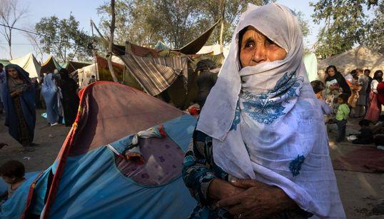 Por qué la guerra de Afganistán va a acentuar la crisis migratoria de