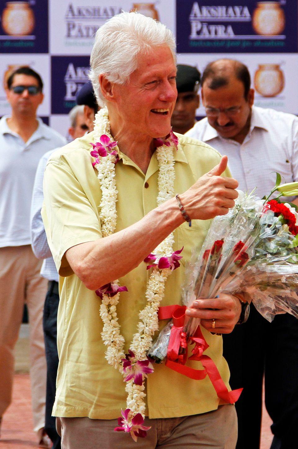En Jaipur, India, este pasado 16 de julio del 2014.