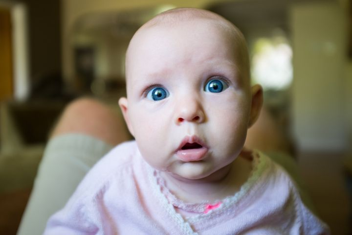 The Social Security Administration's baby name data reveals some unexpected trends.