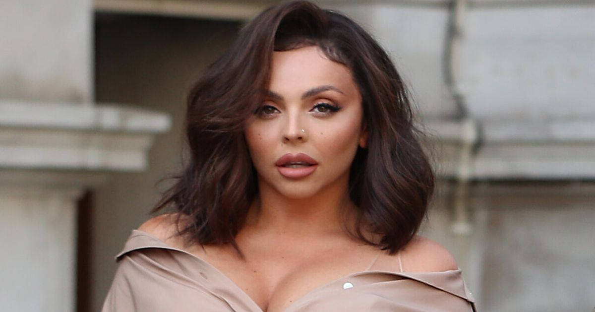 Former Little Mix Star Jesy Nelson Teases First Solo Single: 'This Is The New Chapter For Me' - HuffPost UK