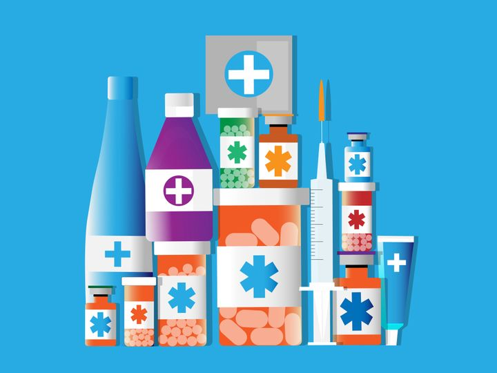 Health experts always keep a few important items in their own homes in case they need them