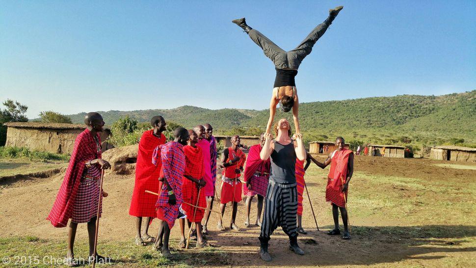 Villa Masai  - Kenia