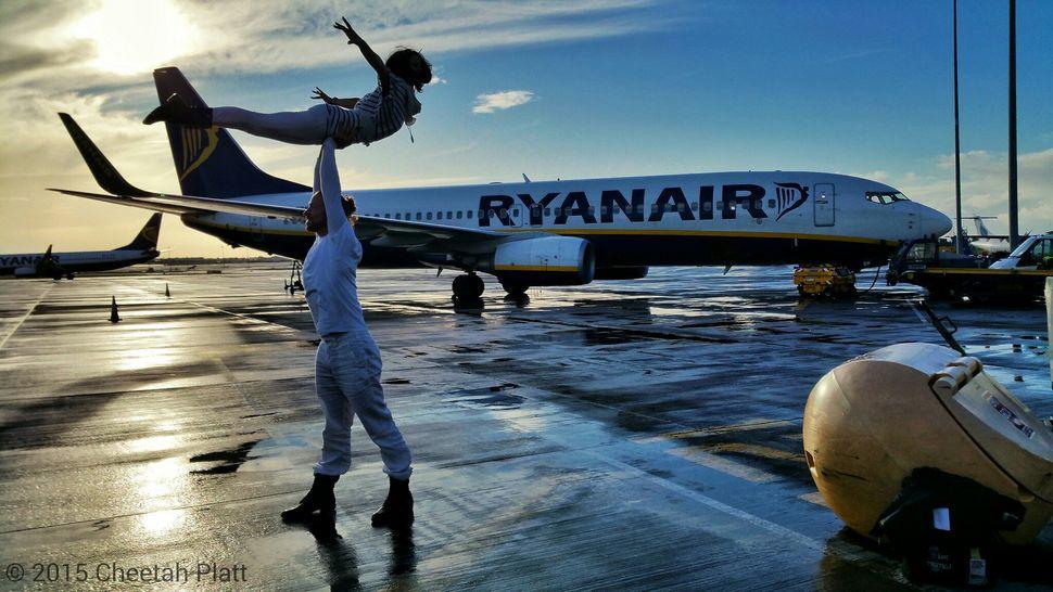Aeropuerto Internacional - Dublín, Irlanda