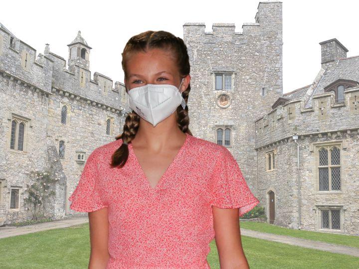 La princesa Leonor pronto comenzará el curso en el UWC Atlantic de Gales.