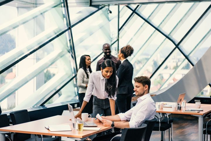 It will be a long time before ethnic minorities take up leadership roles in the top FTSE-100 companies.