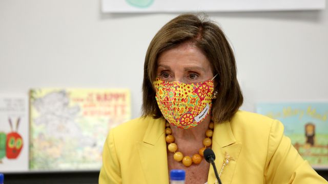 House Moderates To Pelosi: Pass Infrastructure Or Else.jpg
