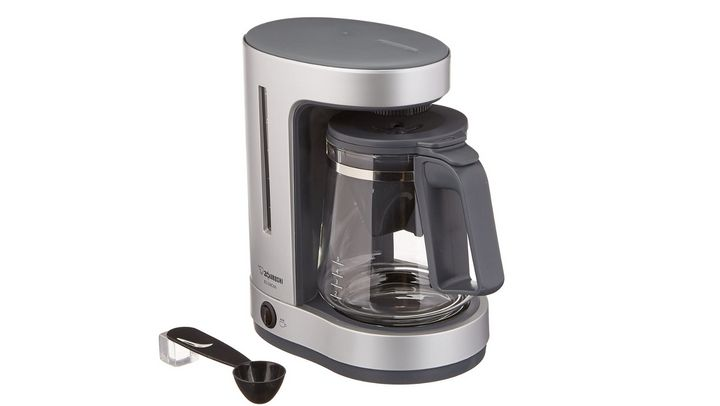 """<a href=""""https://amzn.to/2VKOwHf"""" target=""""_blank"""" rel=""""noopener noreferrer"""">Get the Zojirushi Zutto Drip Coffee Maker for $69.99.</a> &nbsp;"""
