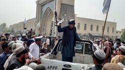 Los talibán declaran su victoria y el fin de la guerra en