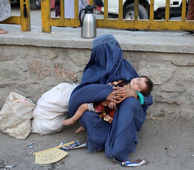 Η κρίση του Αφγανιστάν σύντομα θα είναι πρόβλημα της