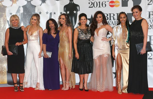 20 Times Little Mix Were Ultimate Friendship