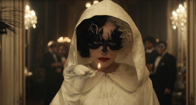 L'actrice Emma Stone dans le rôle de