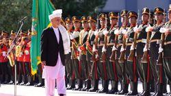 Quién es Ashraf Ghani, el presidente huido de