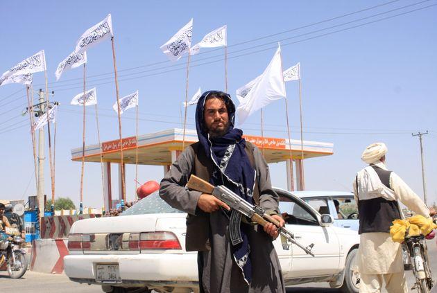 Taliban en