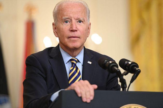 La scelta di Biden.